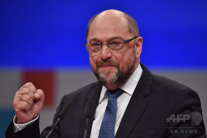 ドイツ第2党SPD、メルケル首相率いる保守系与党と連立協議入りへ
