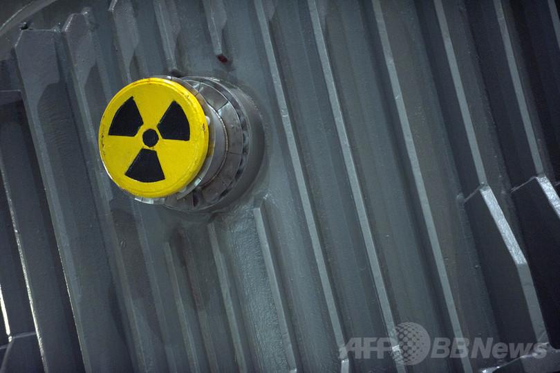 米放射性廃棄物施設で放射能漏れ、ニューメキシコ州