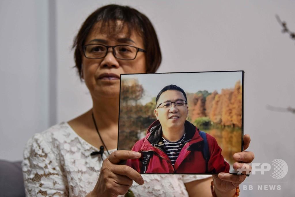 武漢市、コロナ患者遺族の訴訟を門前払い