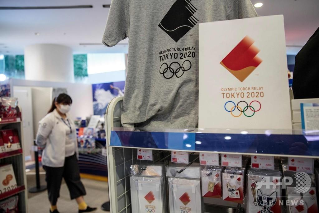延期の東京五輪「犠牲と妥協」必要、時期は夏に限定せず IOC会長