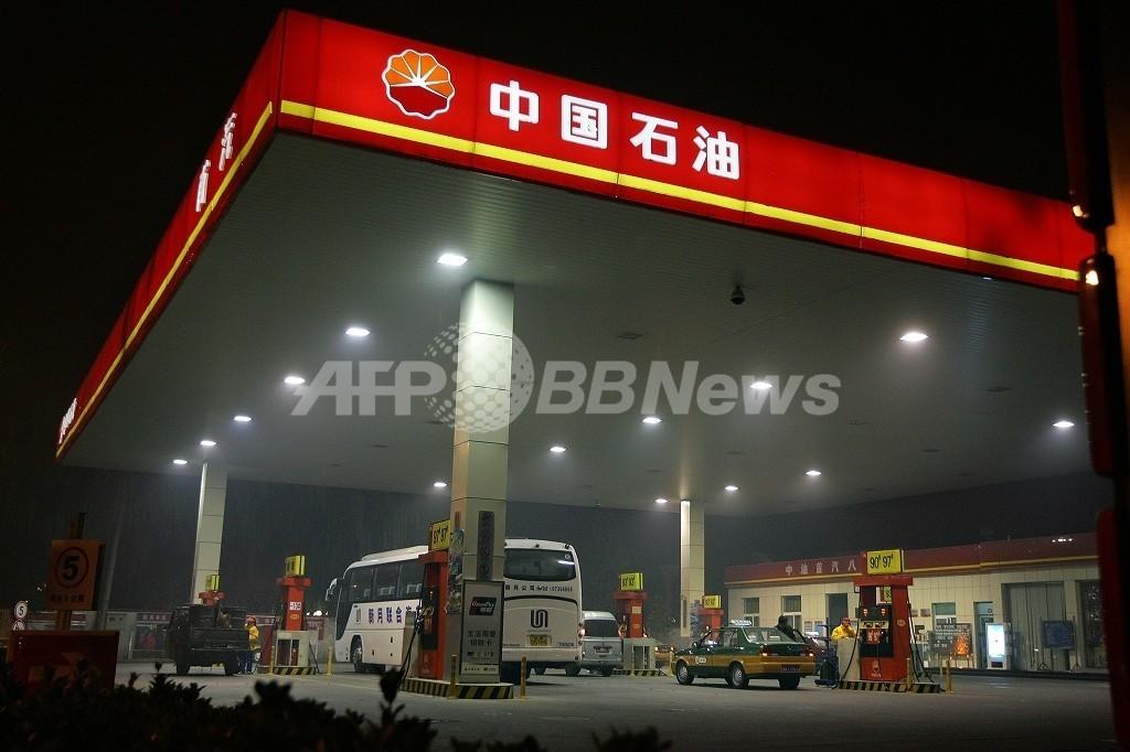 中国、イラクとアルアーダブ油田開発30億ドルで合意