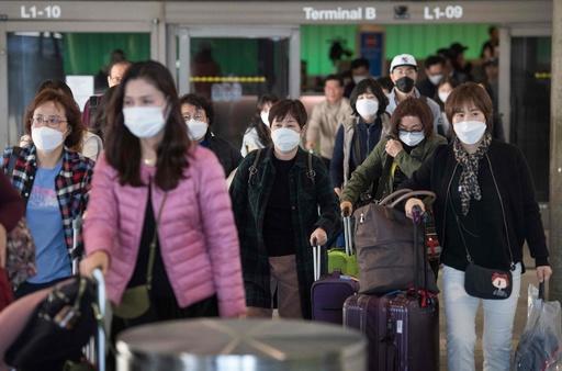 新型ウイルス、WHOが再び緊急会合へ 全世界に「行動」促す