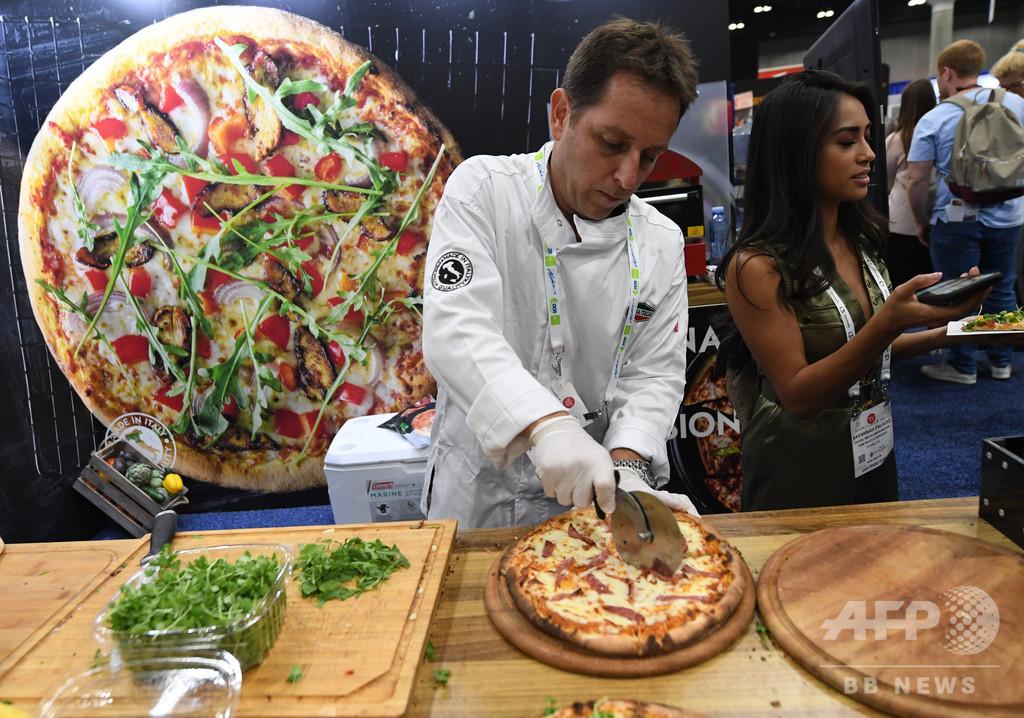 「ピザでがん予防」などが受賞、2019年イグ・ノーベル賞