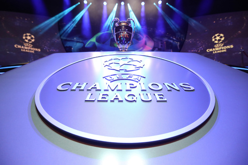 欧州CL、来季決勝の舞台はロシア・サンクトペテルブルクに決定