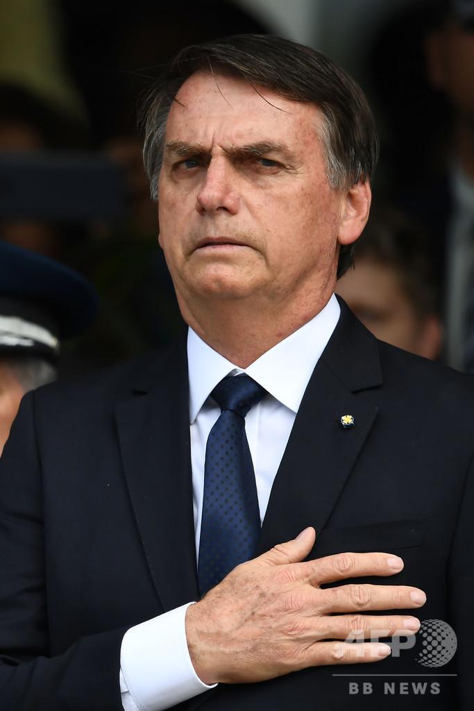 ボーイングとエンブラエルの提携、ブラジル大統領「承認」で前進へ