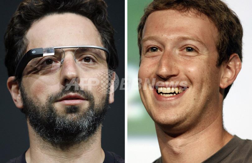 FBとグーグルの創業者、「生命科学ブレークスルー賞」を共同創設