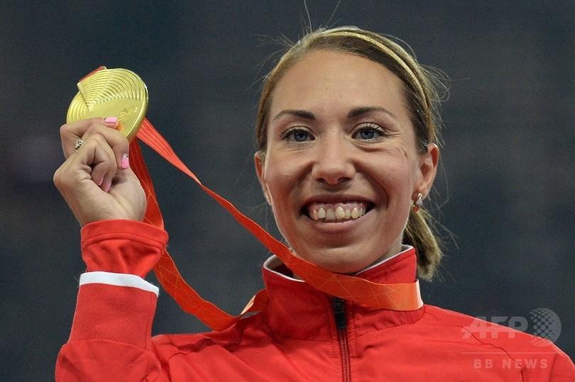 アルザマサワが女子800mを制す、...