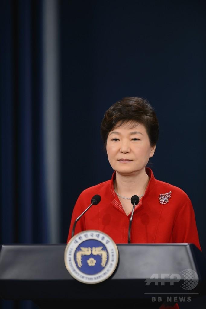 北朝鮮、新標準時批判の朴氏を非難 「日本へのこびへつらい」