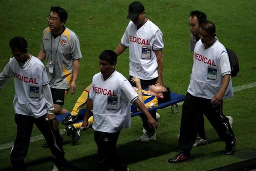 仙台が引き分ける、浦和は広州に勝利 アジア・チャンピオンズリーグ