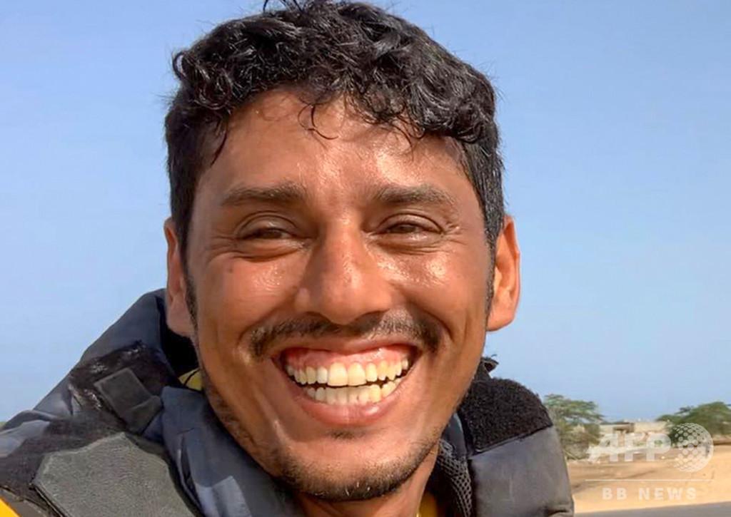 イエメンのAFP契約ジャーナリスト、銃撃され死亡 過激派の犯行か