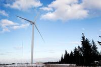 風力発電ベスタスが黒字 14年業績見通しを上方修正