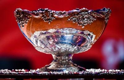 【写真特集】デビスカップ歴代優勝国、2001年以降
