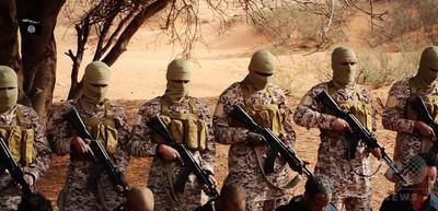 タリバン、ISの処刑動画を非難