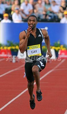 タイソン・ゲイの画像 p1_26