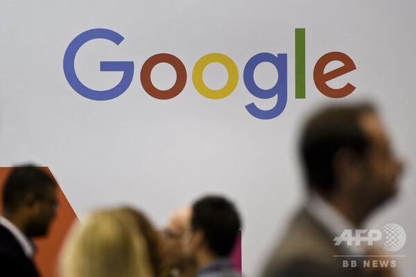 グーグル、中国向けに検索アプリ開発 再参入へ検閲受け入れか