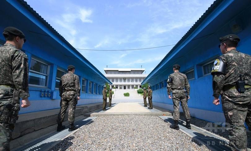 【AFP記者コラム】朝鮮半島の新しいスタートか?デジャブか? ソウル支局より