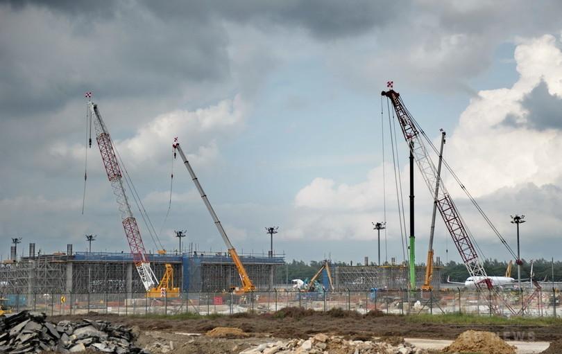 アジア地域で空港建設ラッシュ、10年で350か所