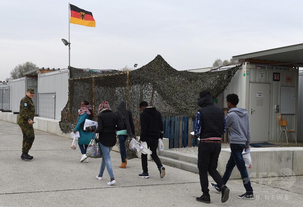 独上院、北アフリカ3か国の「安全な出身国」宣言法案を否決 移民流入抑制に打撃