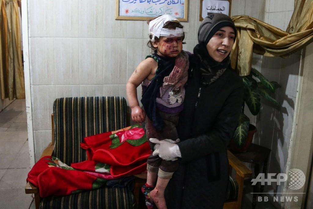 「映画ではなく現実の日々」 シリア女性医師、アカデミー賞で脚光