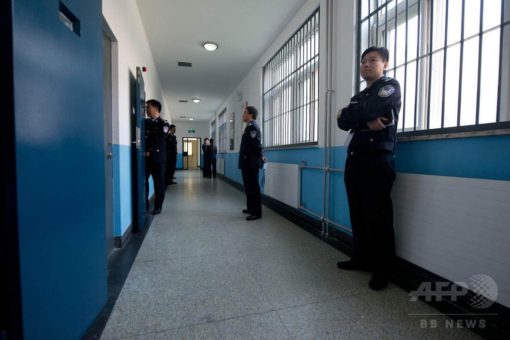 中国、死刑囚の臓器提供を15年から中止へ