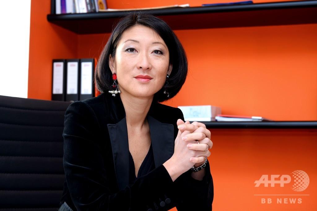 韓国出身のペルラン元仏文化相、「ネイバー」と不正な関係か