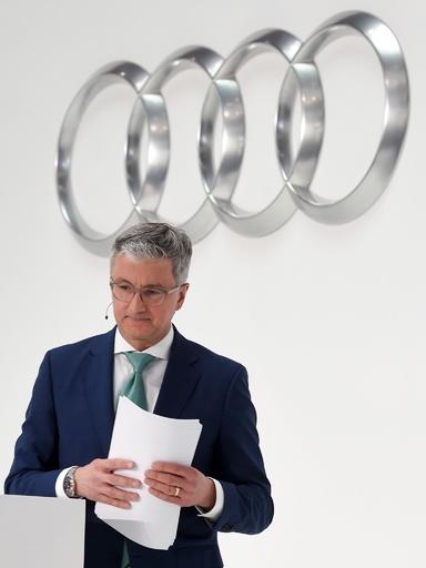 独、排ガス不正でアウディ前会長起訴 VW元CEOに続き