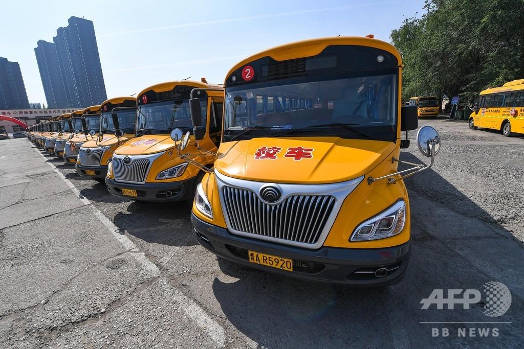 送迎バスに取り残され4歳児死亡、園長ら3人勾留 遼寧・凌源
