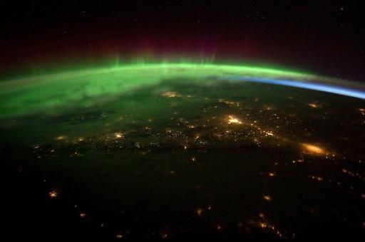 宇宙天気とは何か