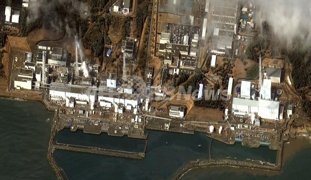 福島第1原発、電源復旧に全力 IAEA事務局長来日へ