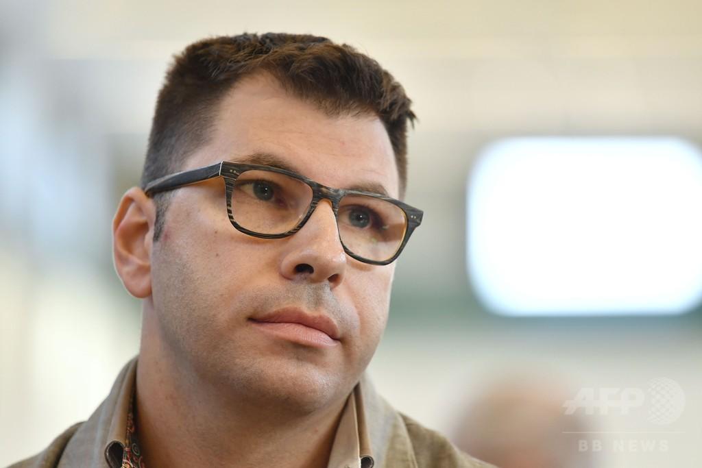 女性30人にHIV感染させた男に禁錮24年、6股交際も イタリア