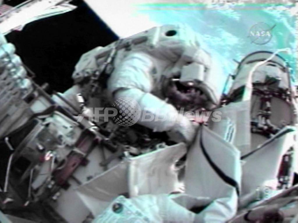 スペースシャトル、ミッション期間1日延長