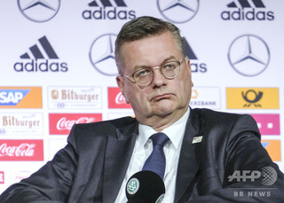 独サッカー連盟会長、エジルへの人種差別否定も一部誤り認める