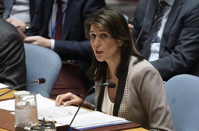 国連総会、初のハマス非難決議案を否決 米主導で提案