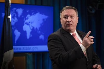 米がイラン制裁再開 原油禁輸、日中印などは免除