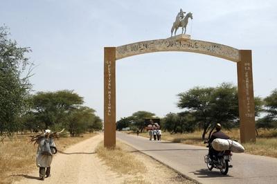 ボコ・ハラム、隣国ニジェールに戦線拡大 国境の町を襲撃