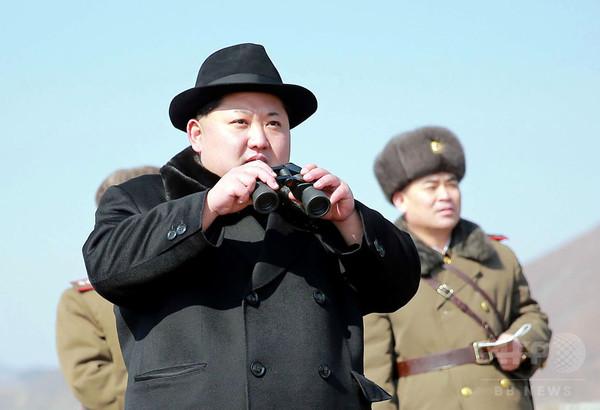 北朝鮮はさらに大きな軍事行動に出てくる