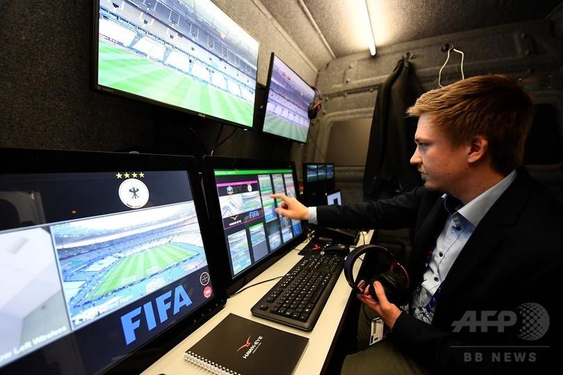 リーグ1入れ替え戦でビデオ判定初導入へ、フランス