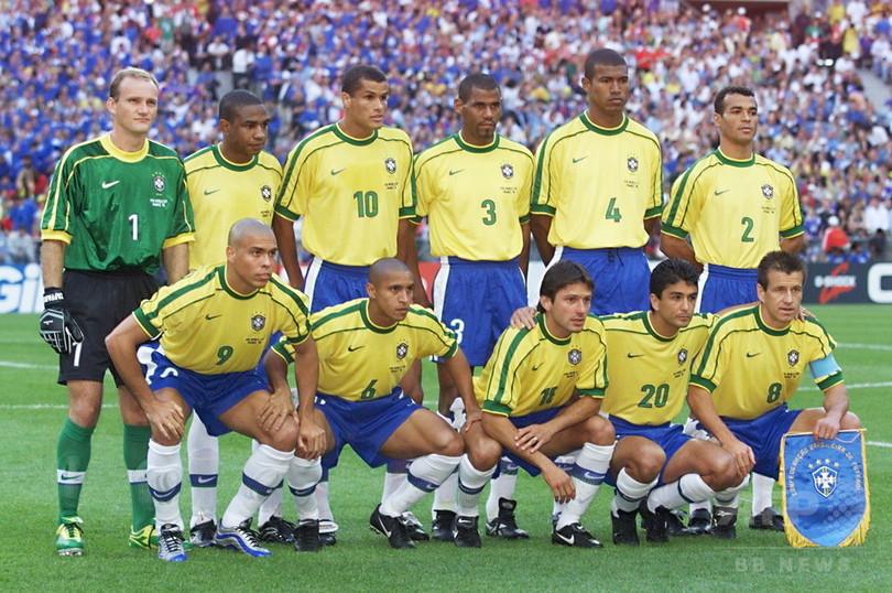フランスが初優勝を果たした1998...