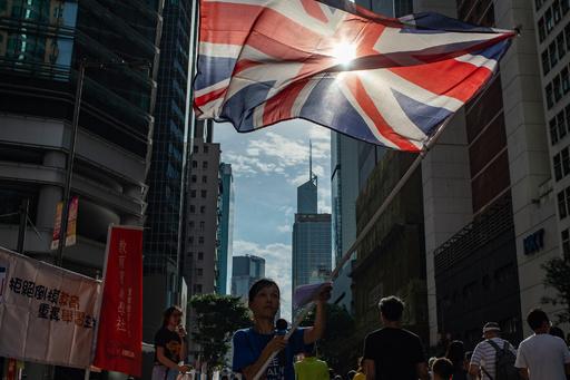 英国の混乱は蜜の味? ブレグジット眺めるアジアの旧英植民地