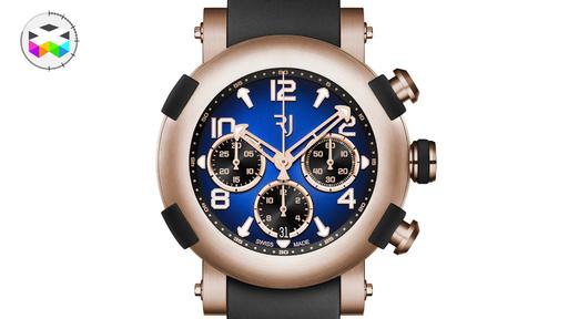 【プライムタイム】中国市場から新作発表まで、時計業界のニュースをお届け(3/全3話)