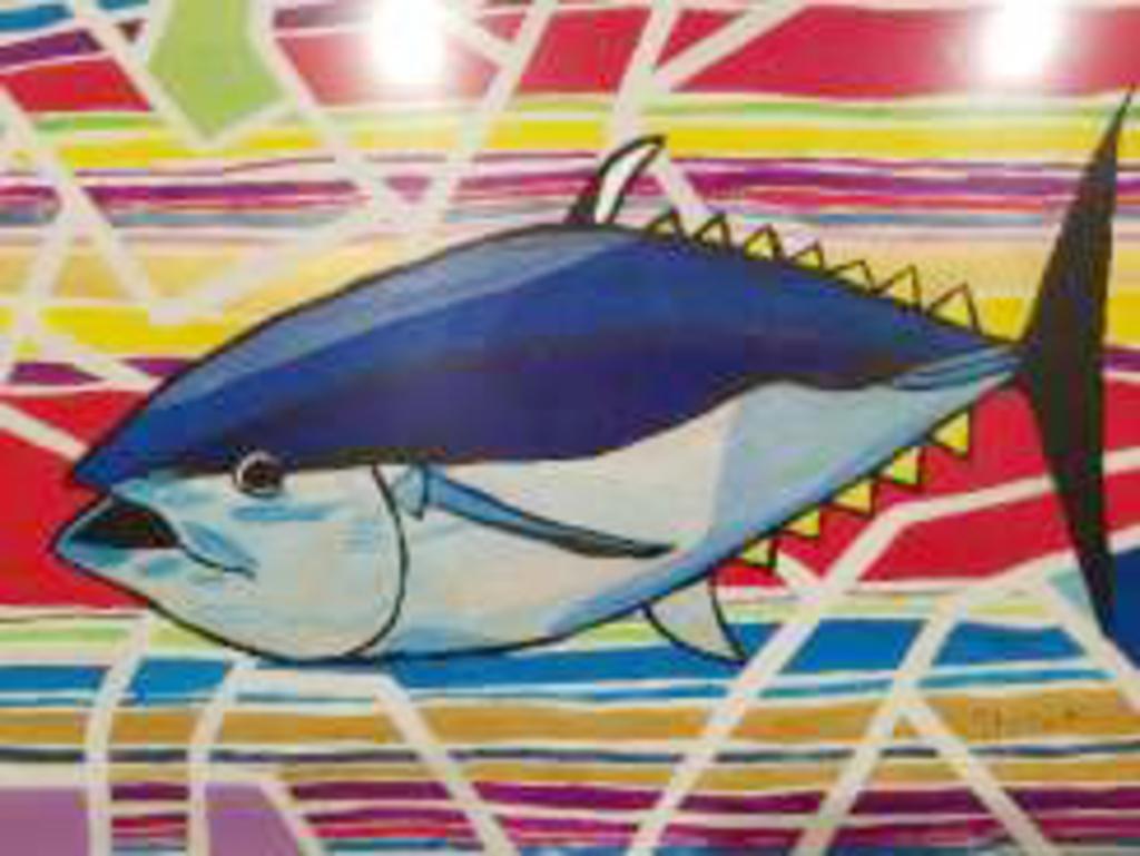 【下田海中水族館】小学4年生(9歳)しょうた君の海洋生物の個展開催中!!「すずきしょうた展 駿河湾の海洋生物たち」