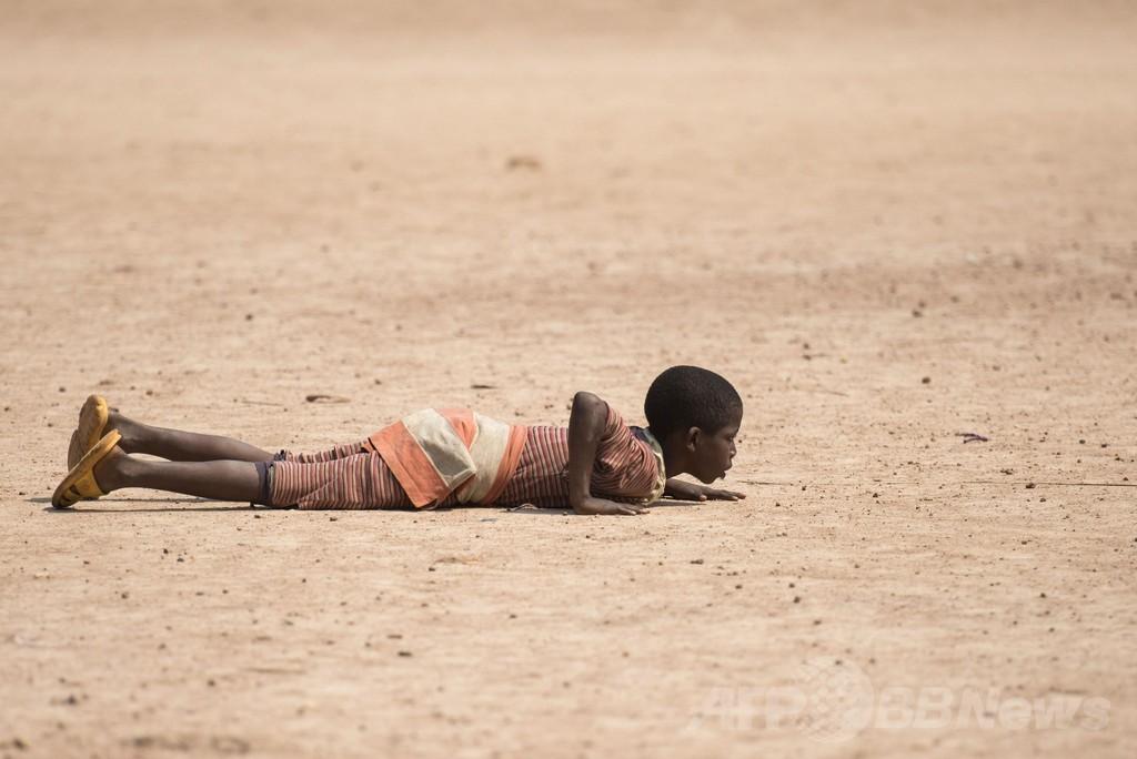 宗教間衝突で相次ぐ銃撃戦、中央アフリカ