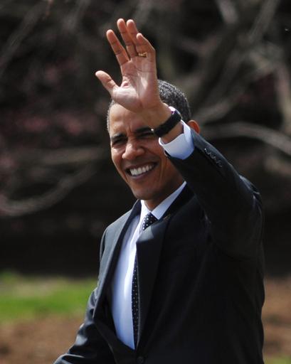 菅首相とオバマ大統領が電話協議、緊密な日米協力を確認