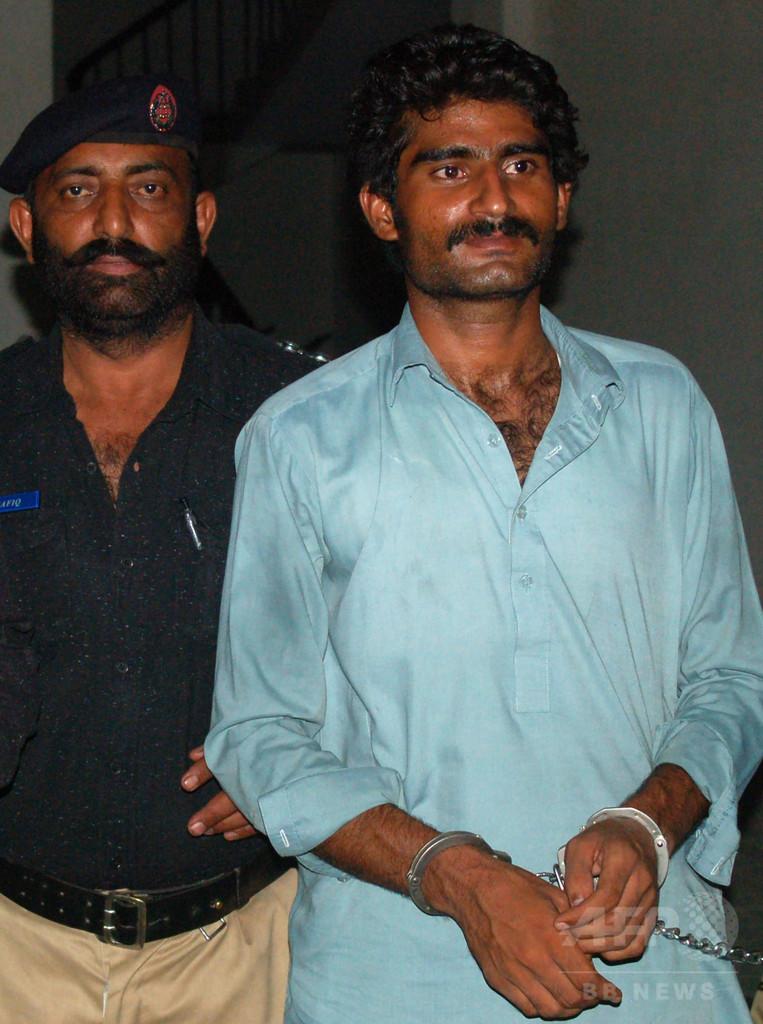 自撮り投稿の妹を絞殺した男「恥じていない」 パキスタン