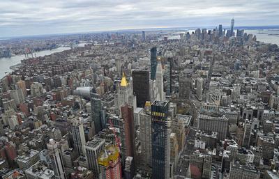 米NY市が独自の新医療制度、60万人が新たに保険加入可能に