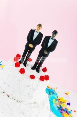 同性婚カップルはより長寿かつ健康、デンマーク調査