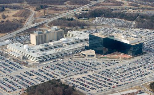 米NSAが「日本の政府・大企業を盗聴」 ウィキリークスが文書公開